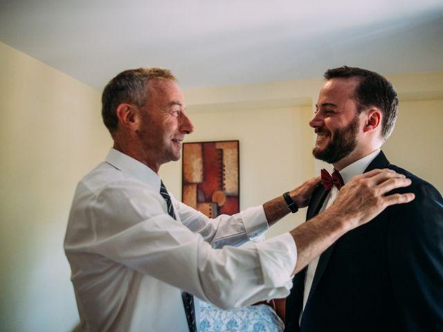 La boda de Tom y Nerea en Aracena, Huelva 19