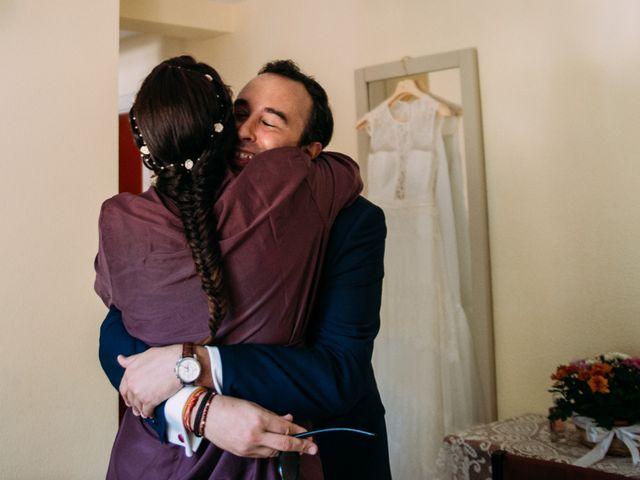 La boda de Tom y Nerea en Aracena, Huelva 29