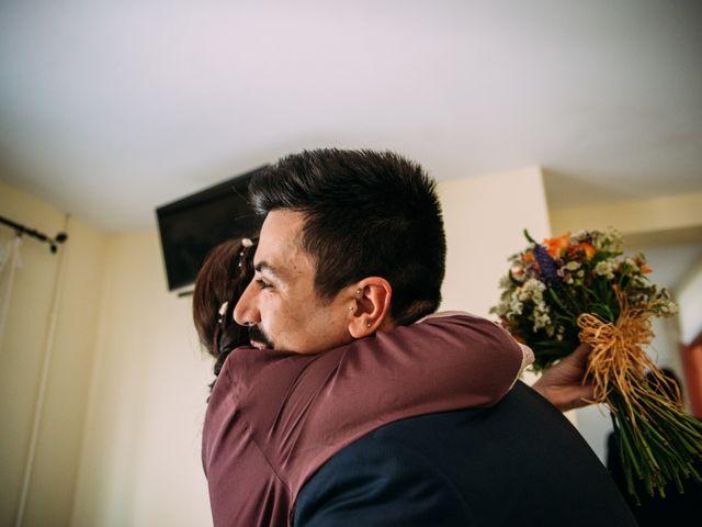 La boda de Tom y Nerea en Aracena, Huelva 30