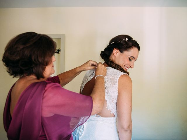 La boda de Tom y Nerea en Aracena, Huelva 35