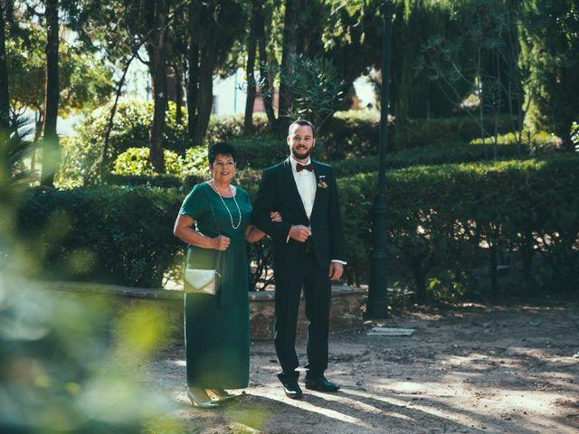 La boda de Tom y Nerea en Aracena, Huelva 39