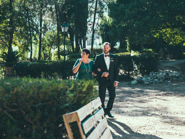 La boda de Tom y Nerea en Aracena, Huelva 40