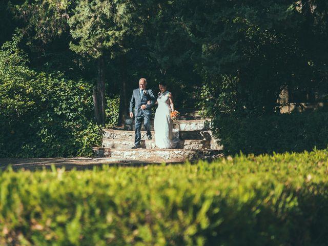 La boda de Tom y Nerea en Aracena, Huelva 42