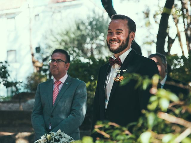 La boda de Tom y Nerea en Aracena, Huelva 44