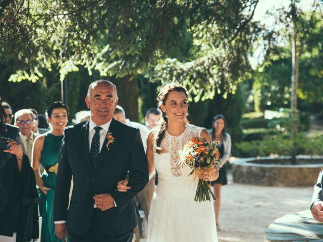La boda de Tom y Nerea en Aracena, Huelva 45