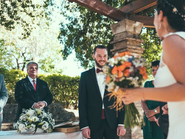 La boda de Tom y Nerea en Aracena, Huelva 46