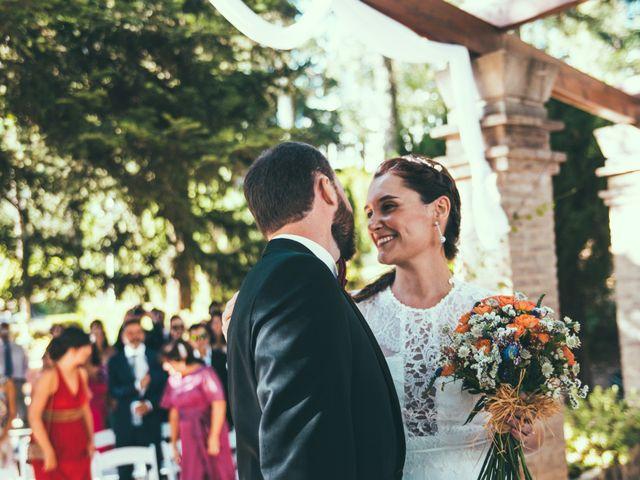 La boda de Tom y Nerea en Aracena, Huelva 47