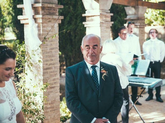 La boda de Tom y Nerea en Aracena, Huelva 48
