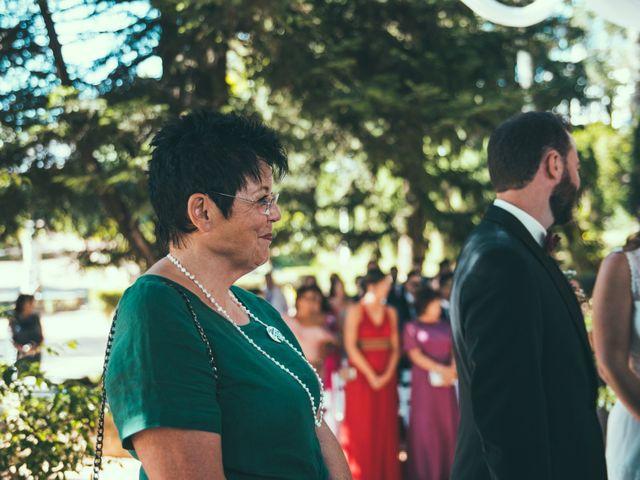 La boda de Tom y Nerea en Aracena, Huelva 49
