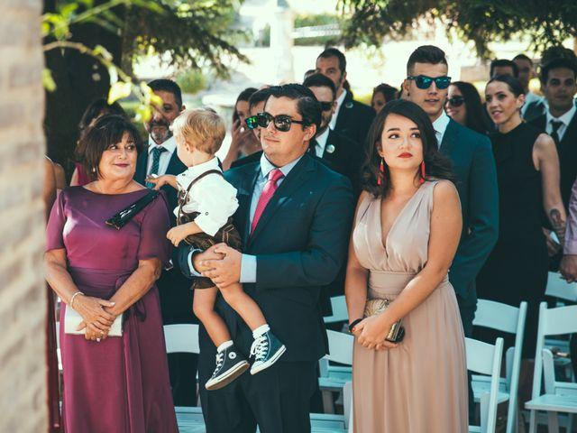 La boda de Tom y Nerea en Aracena, Huelva 51