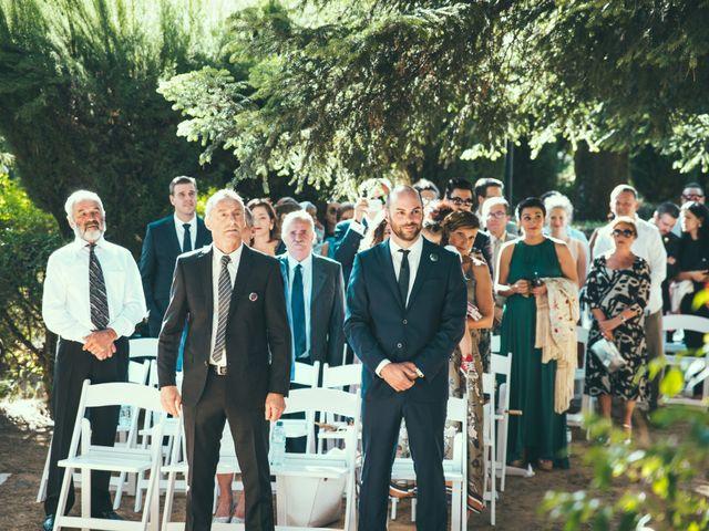 La boda de Tom y Nerea en Aracena, Huelva 52