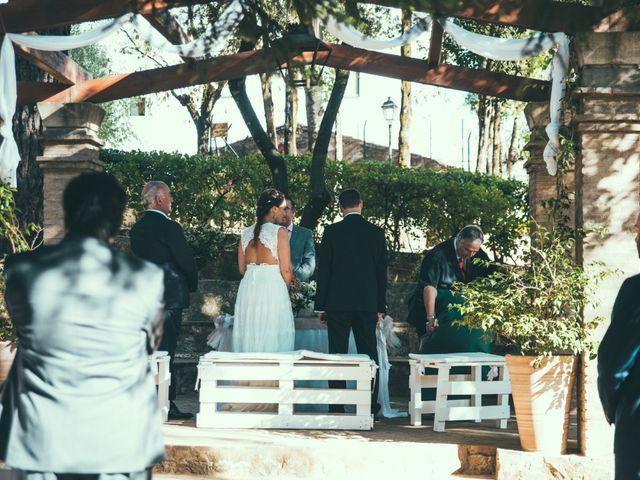 La boda de Tom y Nerea en Aracena, Huelva 53