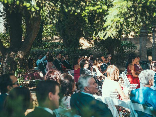 La boda de Tom y Nerea en Aracena, Huelva 56