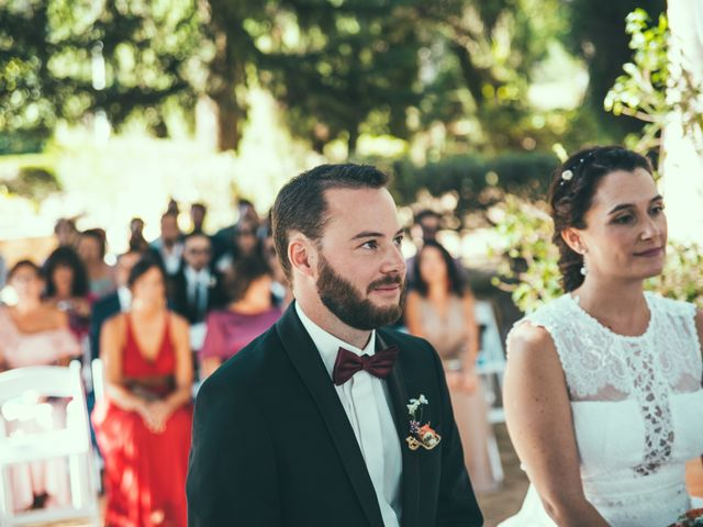 La boda de Tom y Nerea en Aracena, Huelva 58