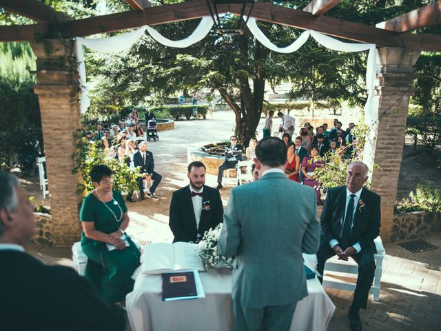La boda de Tom y Nerea en Aracena, Huelva 60