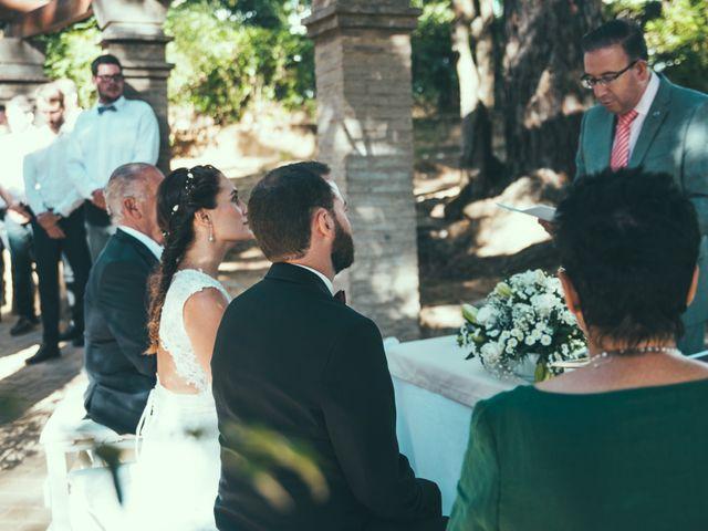 La boda de Tom y Nerea en Aracena, Huelva 62
