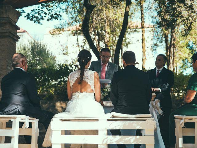 La boda de Tom y Nerea en Aracena, Huelva 63