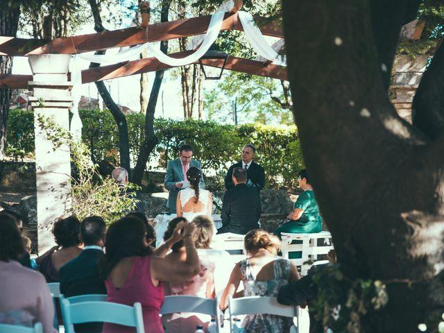 La boda de Tom y Nerea en Aracena, Huelva 64