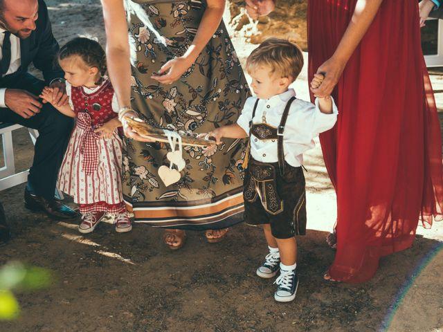 La boda de Tom y Nerea en Aracena, Huelva 67
