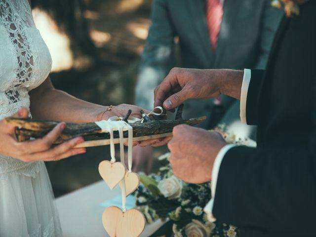 La boda de Tom y Nerea en Aracena, Huelva 69