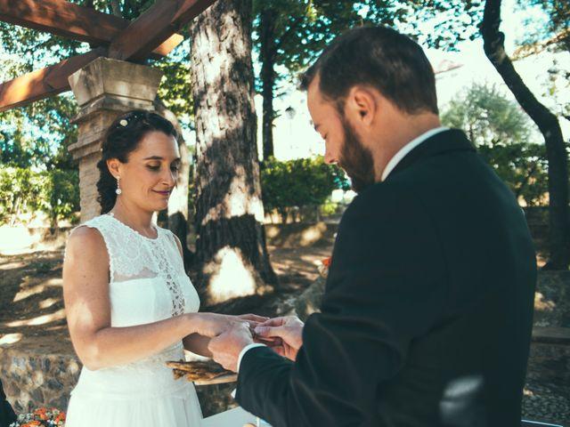 La boda de Tom y Nerea en Aracena, Huelva 70