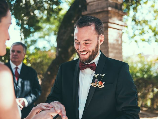 La boda de Tom y Nerea en Aracena, Huelva 75
