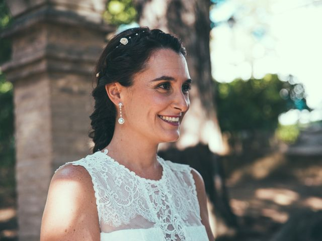 La boda de Tom y Nerea en Aracena, Huelva 76
