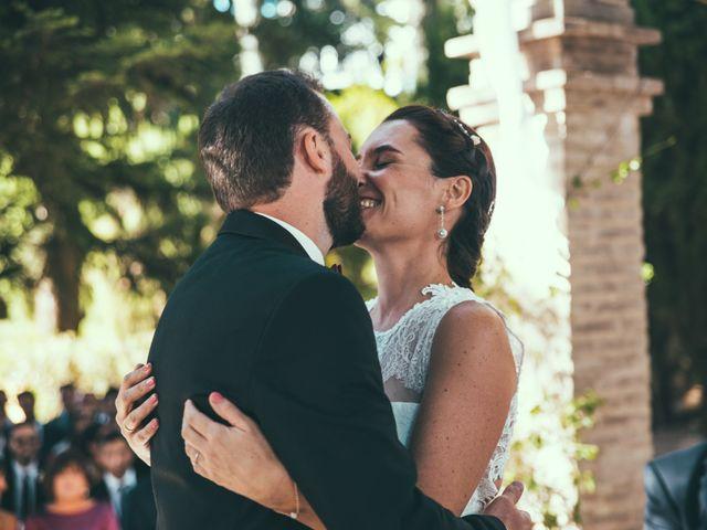La boda de Tom y Nerea en Aracena, Huelva 77