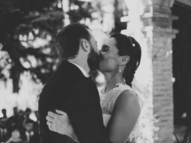 La boda de Tom y Nerea en Aracena, Huelva 78