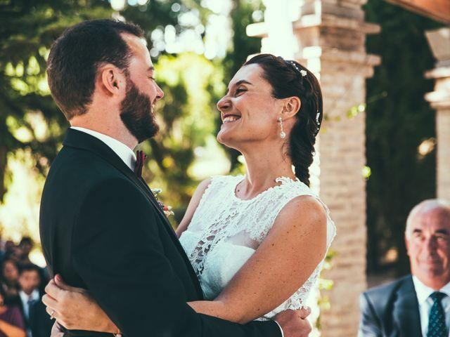 La boda de Tom y Nerea en Aracena, Huelva 79