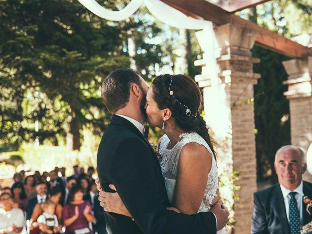 La boda de Tom y Nerea en Aracena, Huelva 80