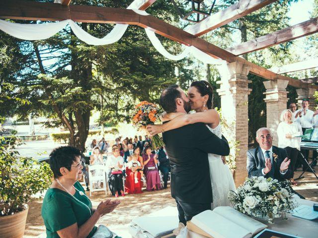 La boda de Tom y Nerea en Aracena, Huelva 81
