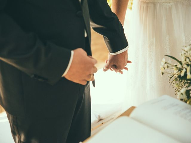 La boda de Tom y Nerea en Aracena, Huelva 82
