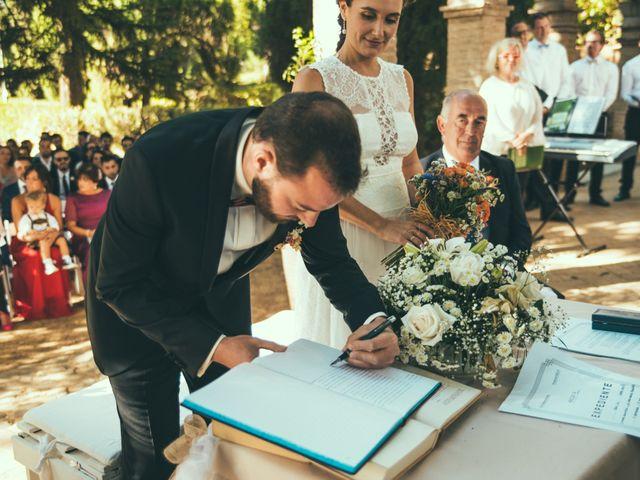 La boda de Tom y Nerea en Aracena, Huelva 83