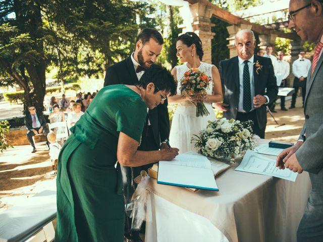 La boda de Tom y Nerea en Aracena, Huelva 85