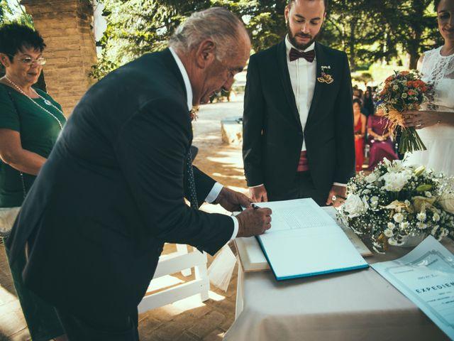 La boda de Tom y Nerea en Aracena, Huelva 86