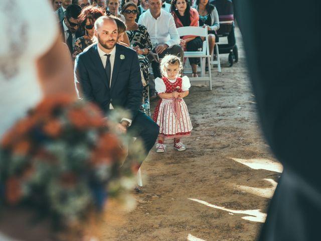 La boda de Tom y Nerea en Aracena, Huelva 88