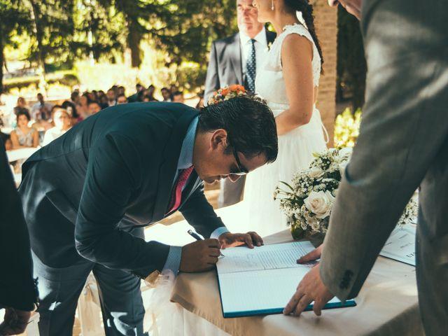 La boda de Tom y Nerea en Aracena, Huelva 91
