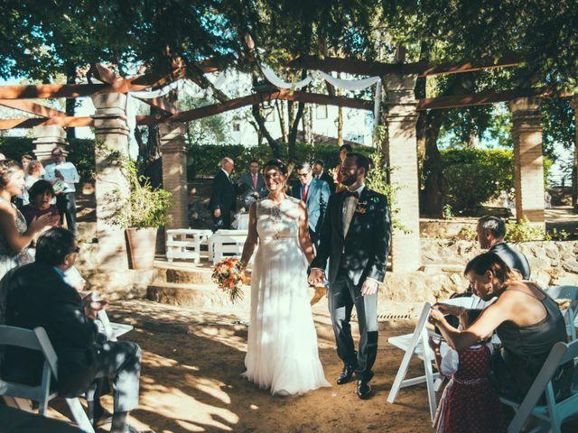 La boda de Tom y Nerea en Aracena, Huelva 92