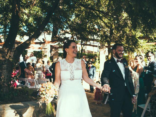 La boda de Tom y Nerea en Aracena, Huelva 95