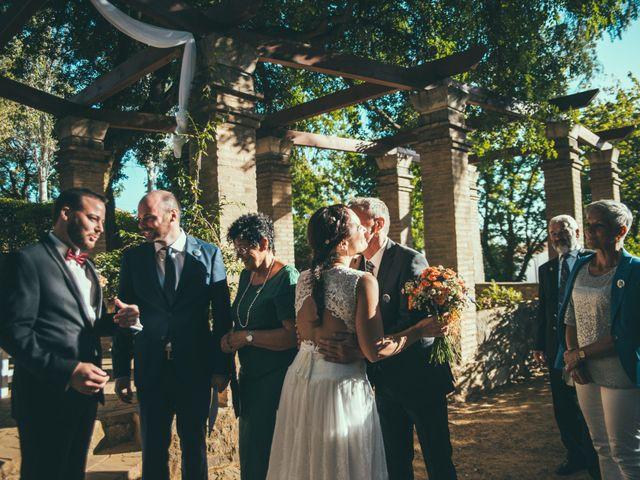 La boda de Tom y Nerea en Aracena, Huelva 97