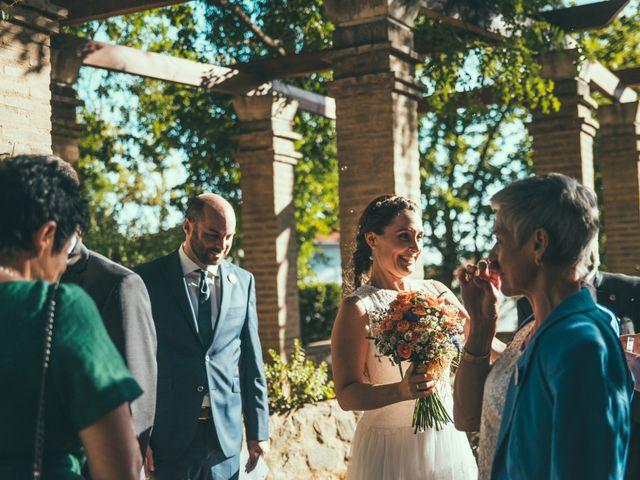 La boda de Tom y Nerea en Aracena, Huelva 99