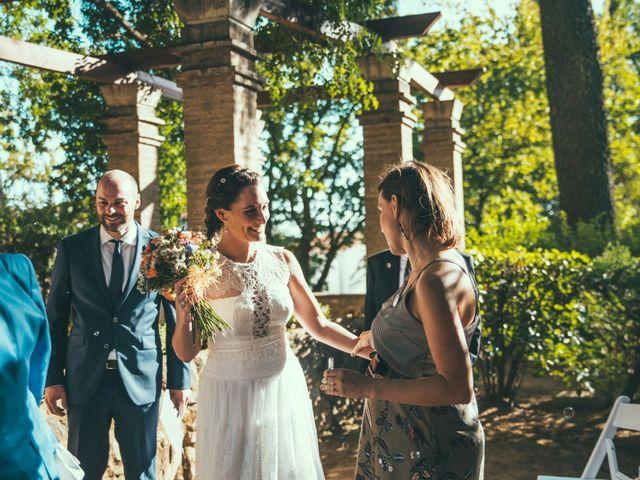 La boda de Tom y Nerea en Aracena, Huelva 100