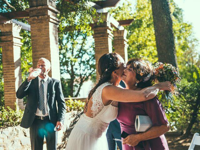 La boda de Tom y Nerea en Aracena, Huelva 101