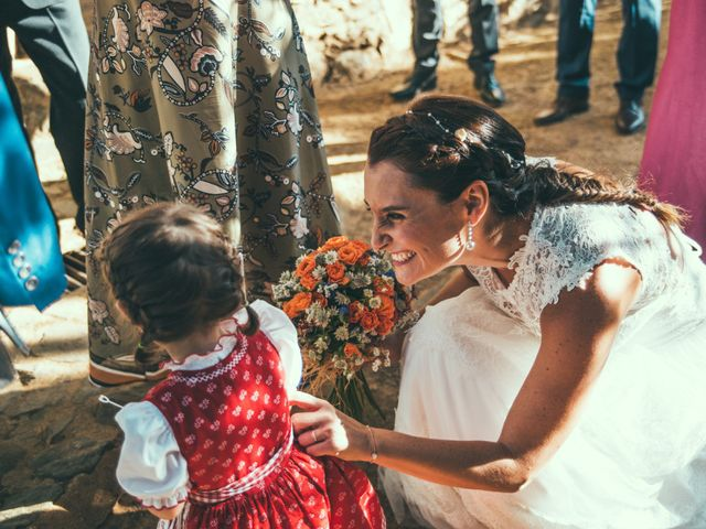 La boda de Tom y Nerea en Aracena, Huelva 103