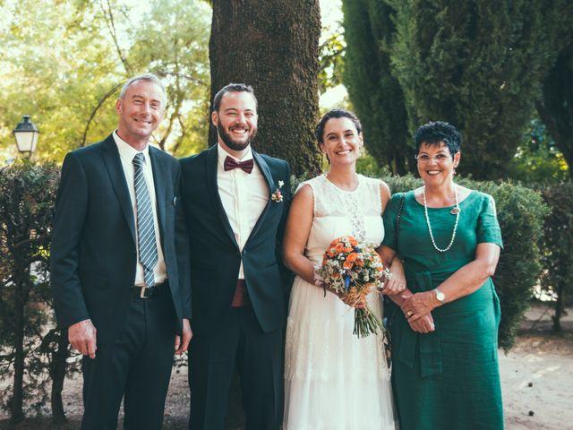 La boda de Tom y Nerea en Aracena, Huelva 107