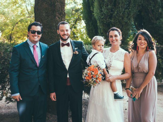 La boda de Tom y Nerea en Aracena, Huelva 108