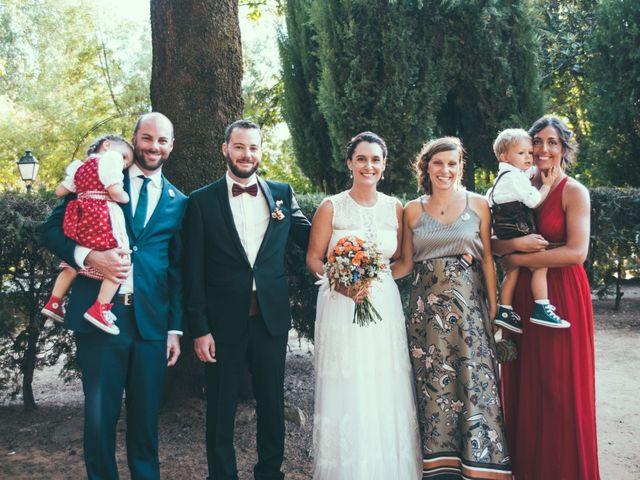 La boda de Tom y Nerea en Aracena, Huelva 109