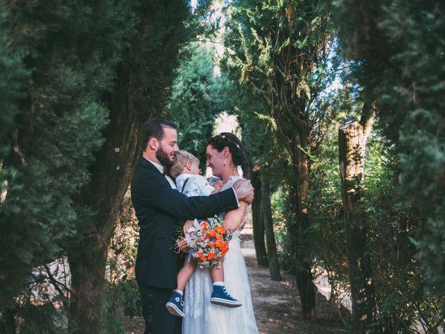 La boda de Tom y Nerea en Aracena, Huelva 113