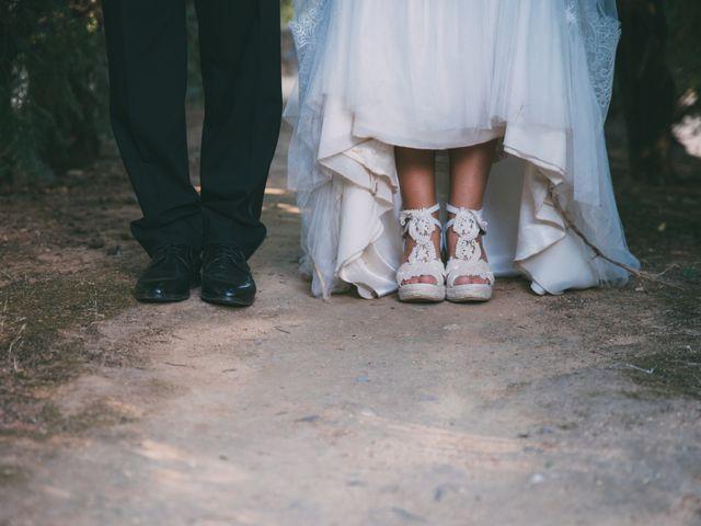 La boda de Tom y Nerea en Aracena, Huelva 114